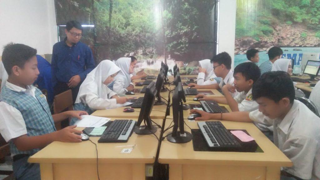 Lab. Komputer SMA