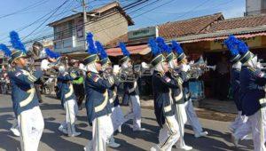 Marching Band Gita Informatika