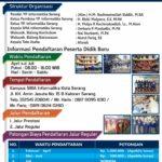 Brosur SMA Informatika
